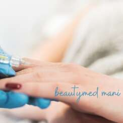 Mani curate e belle